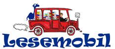 Lesemobil Logo
